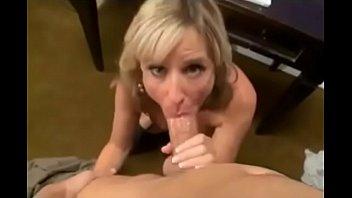 Hot milf get solid dick