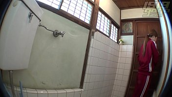 Hidden cam female pee Toilet cam hd: gym