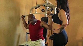 Sweet melissa escort neworleans - Personal trainer é seduzida por seu aluno - melissa lisboa