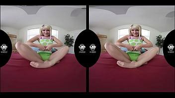 3000girls.com Ultra 4K VR porn 1 on 1 Gamer Girlfriend POV ft. Zelda thumbnail