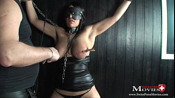 Student Alex 24y. used as a Sex-Slave…