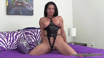 I want you to watch while I get pounded hard