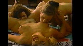 Lesbian Erotic Orgy