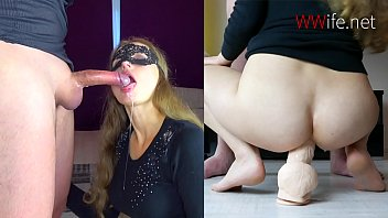 Blonde Deepthro at And Anal Big Cock  Cock