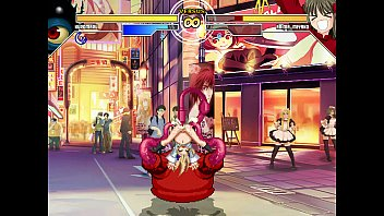 The Queen Of Fighters 2016-12-18 19-53-40-32