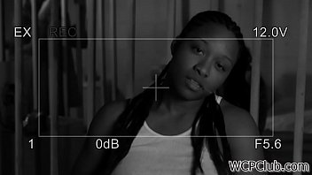 Ebony Teen First Time In Jail thumbnail