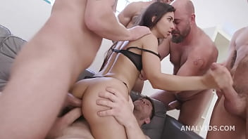 Double Anal Creampie, Moona Snake, 7on1, BWC, ATM, Balls Deep Anal, DAP, No Pussy, Big Gapes, Creampie Swallow GIO1862