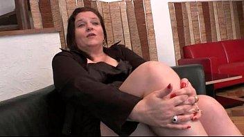 BBW French slut hard her big ass pounded 6 min