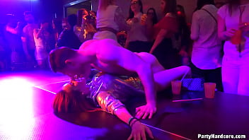 Amateur Whore Aknela Goes Wild & Lets Multiple Strippers Pound On Her Cunt In Phgc 40 - Cam 1