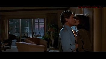 Michael douglas sex addict - Jeanne tripplehorn rough sex with michael douglas from basic instinct