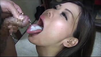 japanese seman maniac
