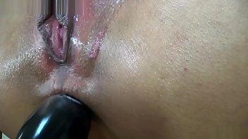 Bondage Fetish - Sexy Asian Slave Anal Training And Vibro-Orgasm - Http://gifalt.com - Bdsm Rough Sex