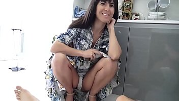 Hot Mature With Fringe Fucks Her Son Porno indir
