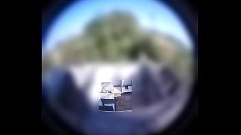 Ashwini shinde pissing caught on hidden camera