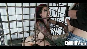Emo whore gets fucked 402 5 min