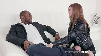 Private Black - Sex Fiend Sarah Sultry Does 4 BBC Gangbang! 10 min