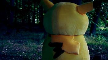 Pokemon Sex Hunter • Trailer • 4K Ultra HD 41 sec