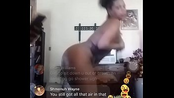 Thots on Facebook live naked