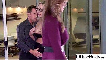 Big Boobs Hot Slut Girl Fucked Hard In Office mov-06