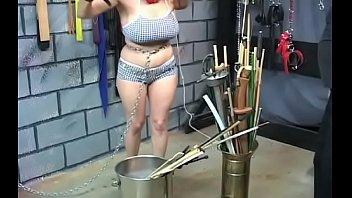 Tight Slit Extreme Bondage In Home Xxx Video