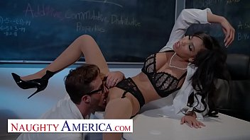 Virgin america advertising at heathrow Naughty america - gia milana teaches lucas how to fuck in class