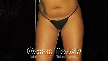 Coxxx Model Jada Silk Sexy Striptease
