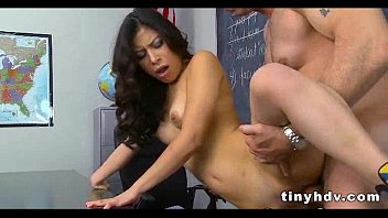 I love teen pussy Nicole Ferrera 6 92