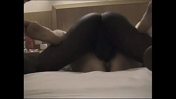 chinese house wife try bbc 1st time
