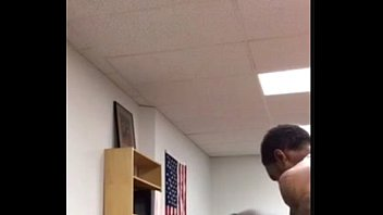 Asian Teacher Gives Student Blowjob In Her Classroom