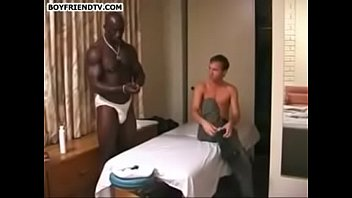Free video gay british bobbies - Bobby blake se folla a un blanco tragón el negro que todos deseamos