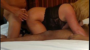 HOMEMADE AMATEUR MILF WIFE BBC GANGBANG PERV MOM HOTWIFE VACATION BLACK DICK DOGGYSTYLE ANAL ASS FUCKED صورة
