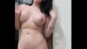 busty latina with amazing body