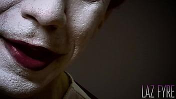 Harley Quinn & Joker The Porn Origin Part one -Leya Falcon & Laz Fyre 14 min