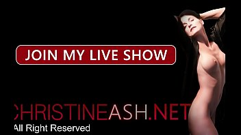 Streaming Video christineash.net | Bombshell Body Tease - XLXX.video