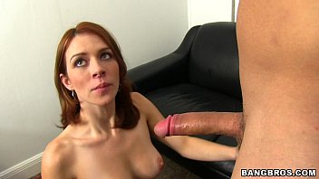 Streaming Video Amateur Casting Call Redhead - Fap18
