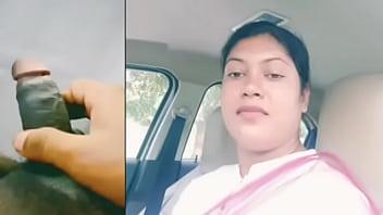 Alma bhabi cum tribute