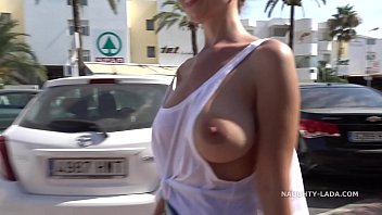 Free nude iraqi girls - Boobs and pussy flashing in public