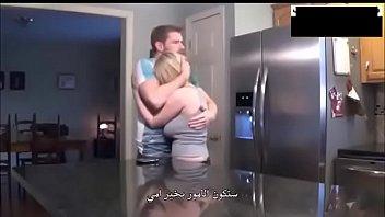 الام الممحونة تتناك مع صديق ابنتها بقوة سكس ناار - الرابط : http ...