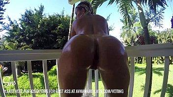 The Most Epic Ass In Porn - Kissa Sins
