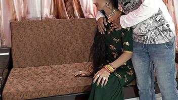 Eid special, Priya XXX anal fuck by her shohar until she crying before him in Hindi Urdu audio - YOUR PRIYA 7 min