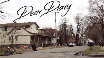 WBP090 - Dear Diary Part 1 porno izle