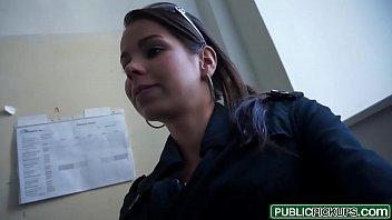 Mofos - (Ferrara Gomez) - Working to pay the Bills