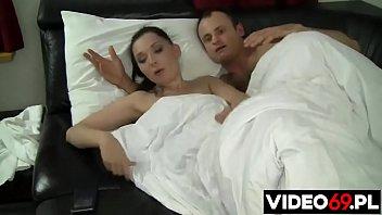 Polskie porno - Wjazd strażników na chatę