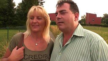 Gina Casting - Kurt und Tina