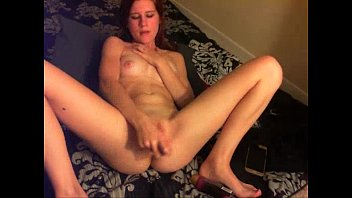 Lilellie19 Fucks her pussy with dildo and cums toppornvideos org