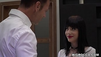 Charlotte Sartre wants Rocco's dick anally