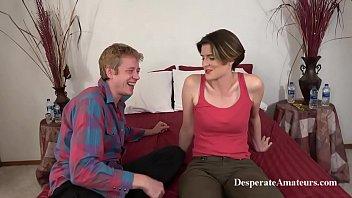 Casting Sasha Desperate Amateurs 10分钟