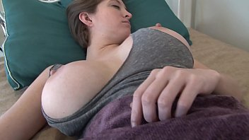 Sleeping Facial  Hot Teen Gets Cummed On While Cummed On While Sleeping