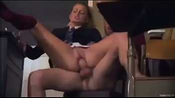 Sex with student in English