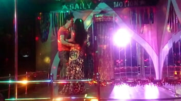 Nepal Desi Bar  Girl Dance Of The Floor With A he Floor With A Handsome Boy